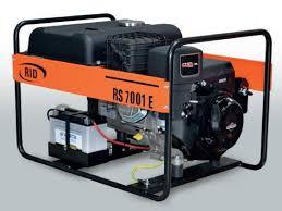 генератор rid купить электростанцию rid в интернет магазине стен