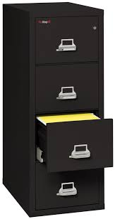 Hon 5 Drawer Vertical File Cabinet by 4 Drawer Fireproof Vertical File Cabinet Fireking 4 2131 C