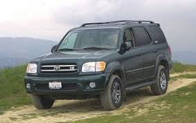 2005 toyota sequoia price used 2005 toyota sequoia true cost to own edmunds