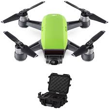 dji spark bundle with waterproof 1361567 jpg