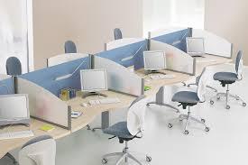 mobilier bureau open space style de vie 5 règles pour survivre en open space