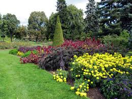 Botanical Gardens Niagara Falls Pretty And Colourful Flowers Niagara Parks Botanical Gard Flickr
