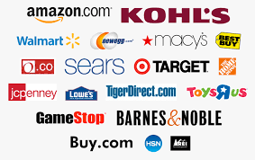check out the list of best online shopping stores 2017 global