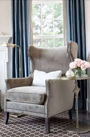 Home Interiors Living Room Ideas Best 25 Wing Chairs Ideas On Pinterest Wing Chair Winged