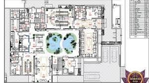 plans design bespoke luxury house plan in dubai by luxury antonovich design