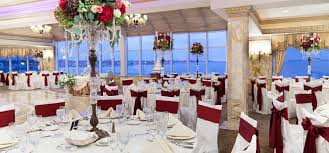 wedding venues island ny waterfront wedding venue and catering venetian yacht club