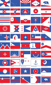 State Flag Of Georgia Sideproject United We Stand Updated Bresslergroup Blog