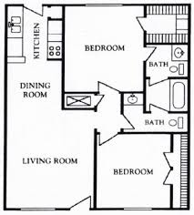 100 600 square foot apartment floor plan our community