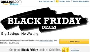 what is amazon black friday sale indian online sellers to participate in american black friday sale