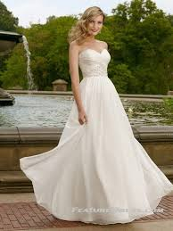 Informal Wedding Dresses Uk 41 Best Strapless Wedding Dresses Images On Pinterest Wedding