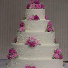 wedding cake gallery dessert works