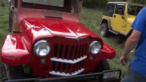 1962 willys jeep pickup 1959 willys jeep pickup walkaround youtube