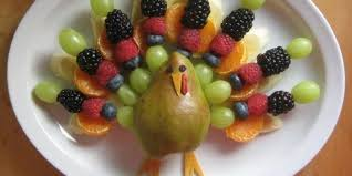 surviving thanksgiving on a plant based diet