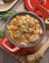 cuisiner le mouton ragoût de mouton recette facile 9 é 30 min régal