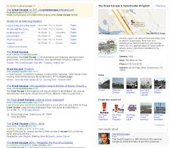 Six Flags Movies Showtimes Google Knowledge Graph U0026 Theater Results For U0027great Escape U0027 Search