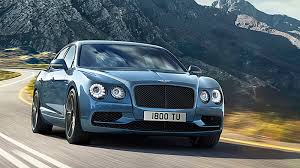 bentley bentley the 700 hp bentley continental supersports is very very fast but