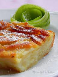 cuisine gateau aux pommes quoi faire avec les pommes desserts quoi faire la