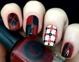 best 25 superhero nails ideas on pinterest superman nails