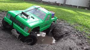 comanche jeep 2015 rc 4x4 trucks rc mudding scx10 jeep comanche scale rc trucks