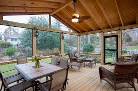 How Much Does An Interior Designer Cost by How Much Does A Screen Porch Design Cost