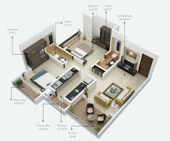 studio apartment floor plan decorating pictures 012 500 sq ft