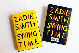 swing time zadie smith 9781594203985 amazon com books