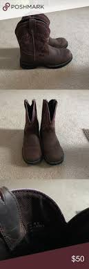 womens justin boots size 9 justin comb boots us s size 7 b oxblood oxblood justin