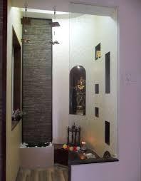 Modern Pooja Room Design Ideas Pooja Room Designs In Glass Pooja Room Designs