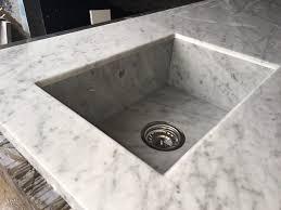Plastic Kitchen Sinks Modern Kitchen Cabinets Plastic Standing Water Sink Brizo Faucet