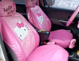 kitty car interior love pink car interiors