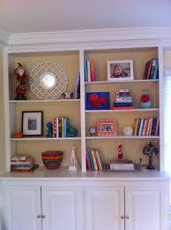 bookcase spark