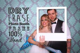 photo booth picture frames photo booth picture frame silver matte x photo booth frame