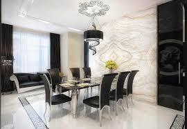 Interesting Black Dining Room Sets Setsdining Roomsblack M To - Dining room tables black