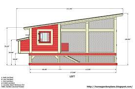 Blueprints Free by Free Chicken Coop Blueprints Designs Chicken Coop Design Ideas
