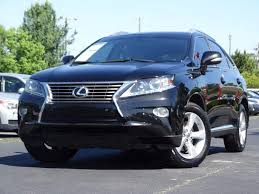 2013 lexus rx 350 review canada 2013 used lexus rx 350 fwd 4dr at alm newnan ga iid 16249806