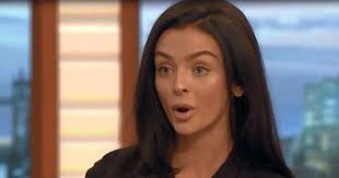 kady mcdermott in heated row over being axed from turning on
