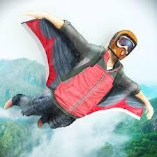 wingsuit pro apk wingsuit simulator 3d v5 5 android mod for apk simulation
