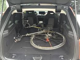 bmw road bicycle any solution for transporting bicycle in i3 page 2 bmw i3 forum
