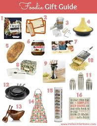 foodie gifts diy salted caramel sauce foodie gift guide
