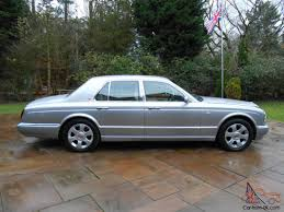 bentley arnage red label bentley arnage 4 4 red label look