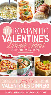 Home Dinner Ideas How To Have A Romantic Valentine U0027s Dinner At Home Romantic