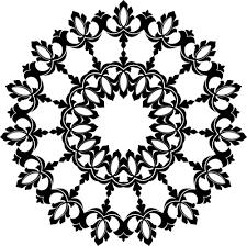 ornamental design domain vectors