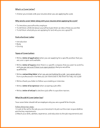 Resume Not Required Should You Include A Cover Letter What Should Resume Cover Letter