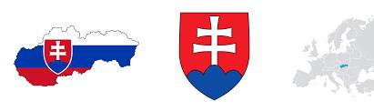 Slovak Flag Facts Slovakia Travel