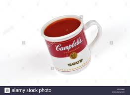 campbells soup stock photos u0026 campbells soup stock images alamy