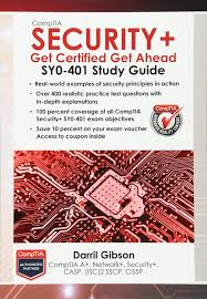 Comptia Security Get Certified Get Ahead Sy0 401 Study Guide