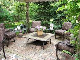 Very Small Backyard Landscaping Ideas by Simple Backyard Garden Fabulous Chic Simple Garden Ideas For