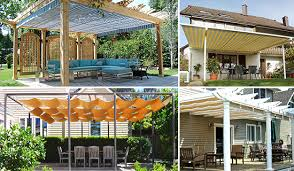 Retractable Shade Pergola by Choosing A Retractable Canopy Track Single Multi Cable Or Roll