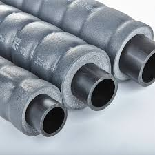 rehau pre insulated header pipes for ground source heat pumps