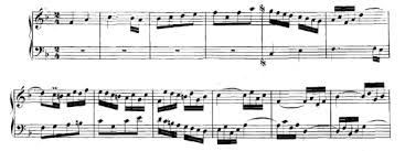 clavier übung iii